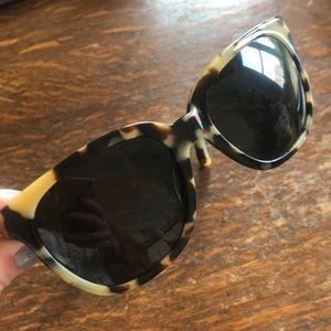 Warby Parker Sunglasses (polarized)